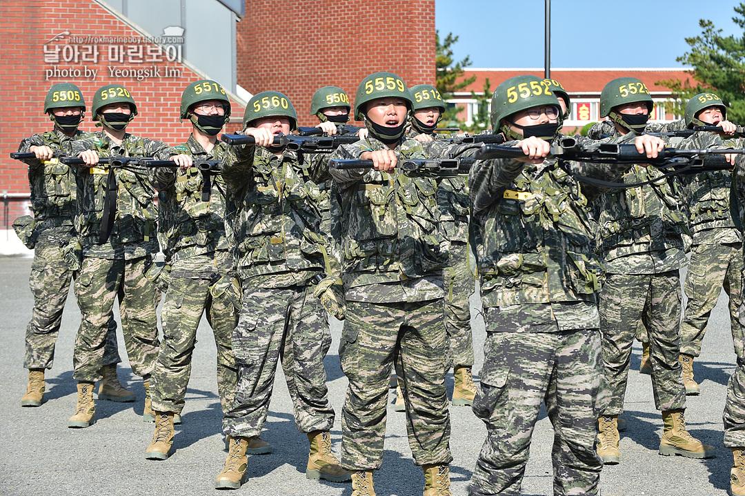 해병대 신병 1262기 5교육대 4주차 훈련모음_4621.jpg