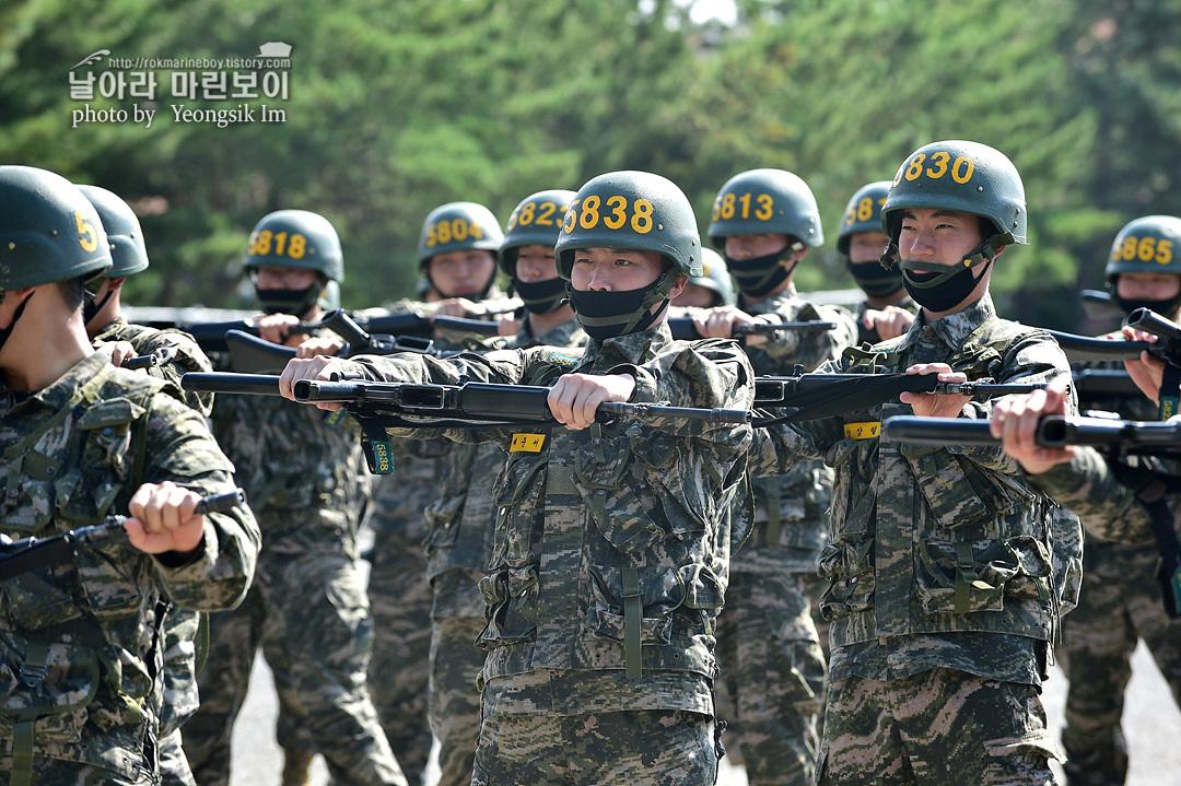 해병대 신병 1262기 5교육대 4주차 훈련모음_4578.jpg