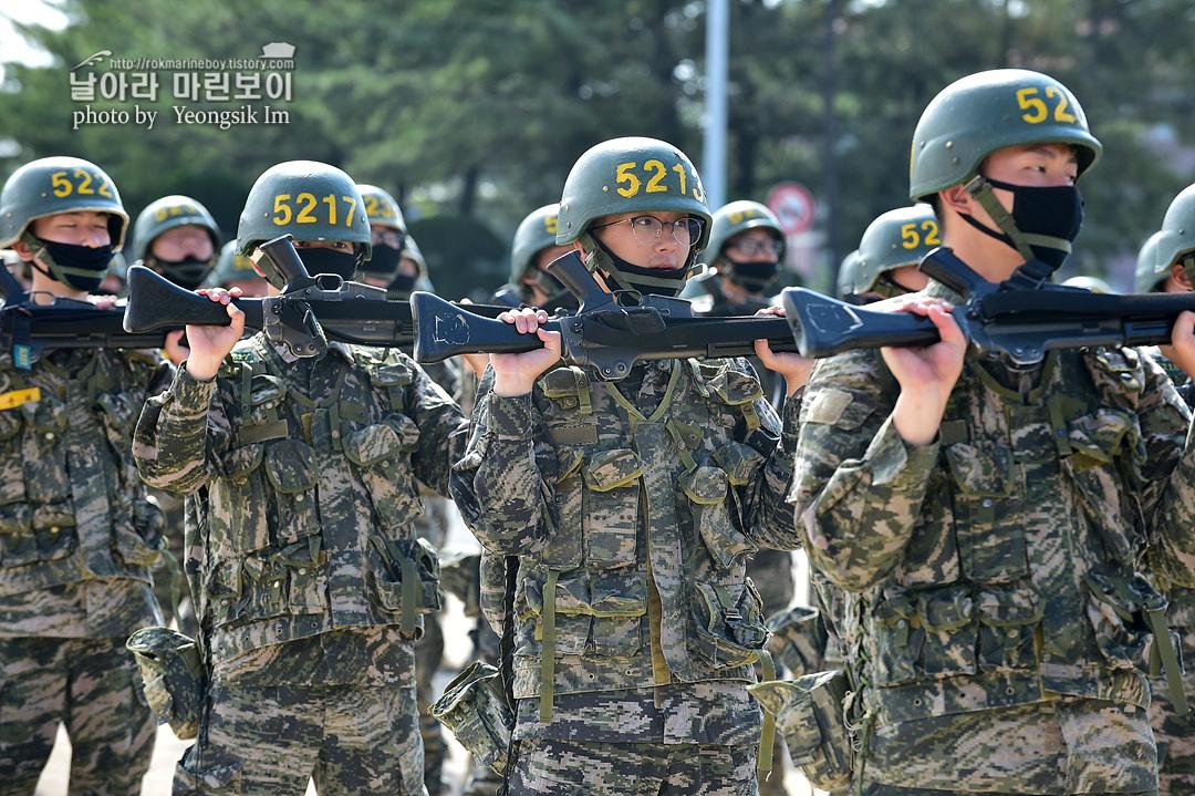 해병대 신병 1262기 5교육대 4주차 훈련모음_4557.jpg