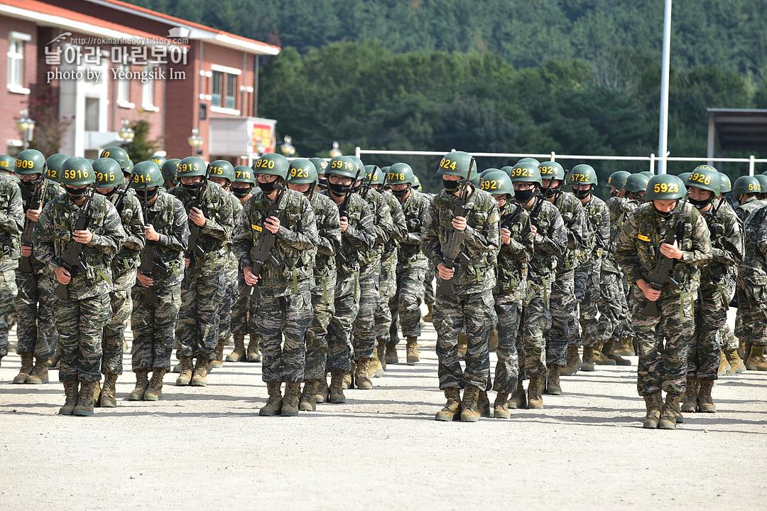 해병대 신병 1262기 5교육대 4주차 훈련모음_4538.jpg
