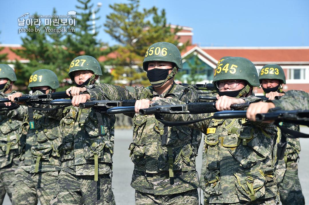 해병대 신병 1262기 5교육대 4주차 훈련모음_4632.jpg