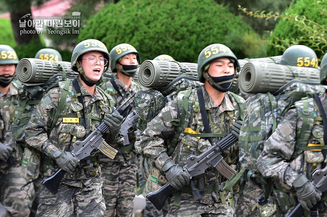 해병대 신병 1262기 5교육대 4주차 훈련모음_5312.jpg
