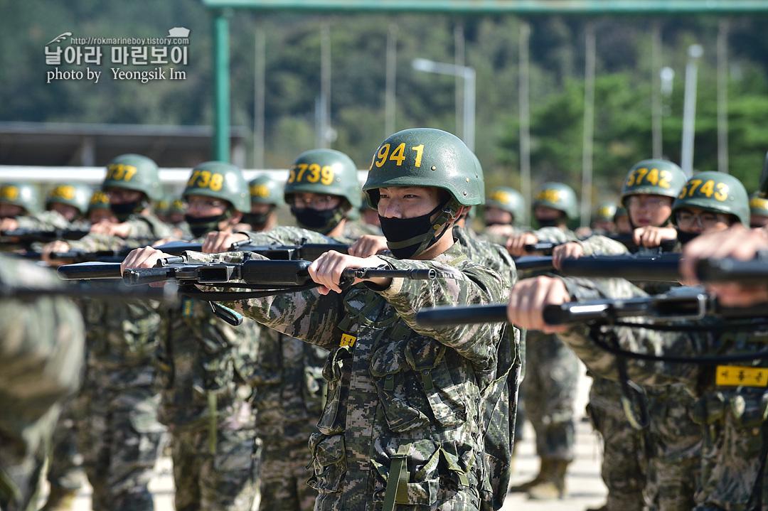 해병대 신병 1262기 5교육대 4주차 훈련모음_4574.jpg