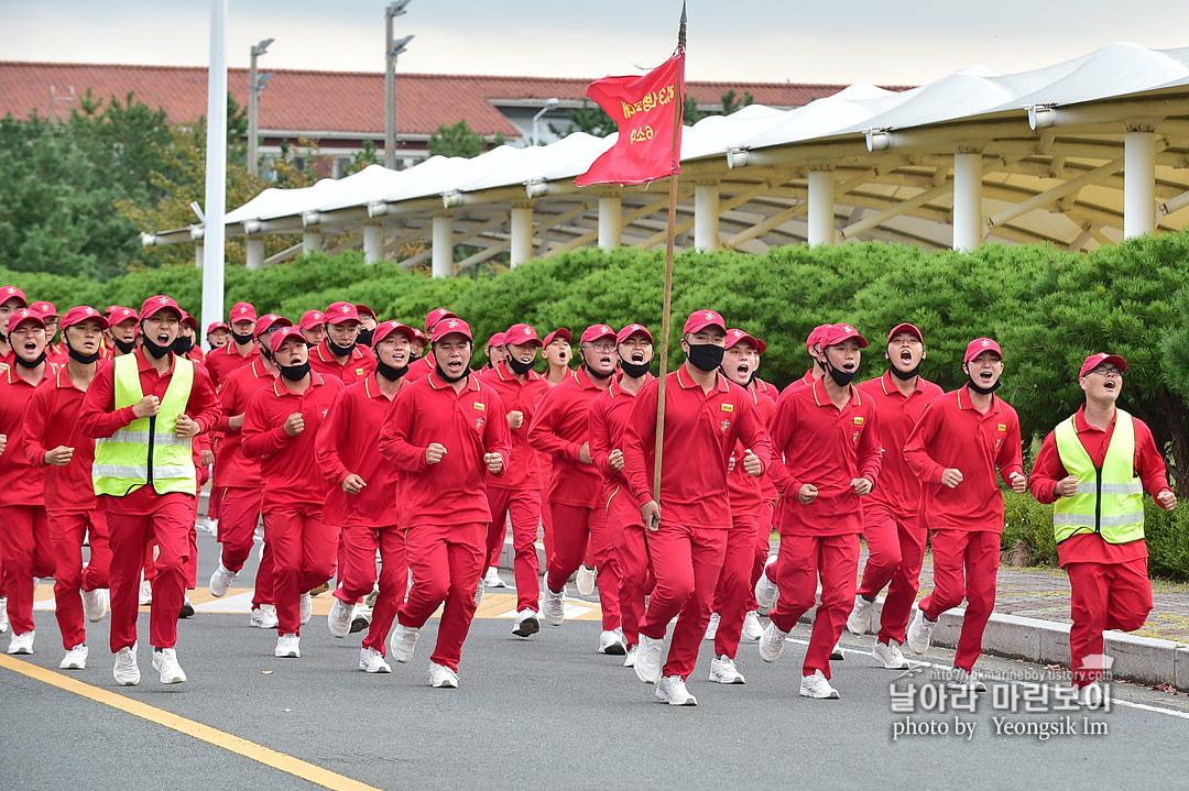 해병대 신병 1262기 3교육대 4주차 훈련모음_5195.jpg