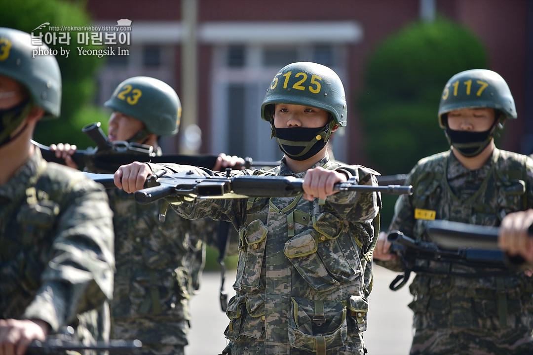 해병대 신병 1262기 5교육대 4주차 훈련모음_4592.jpg