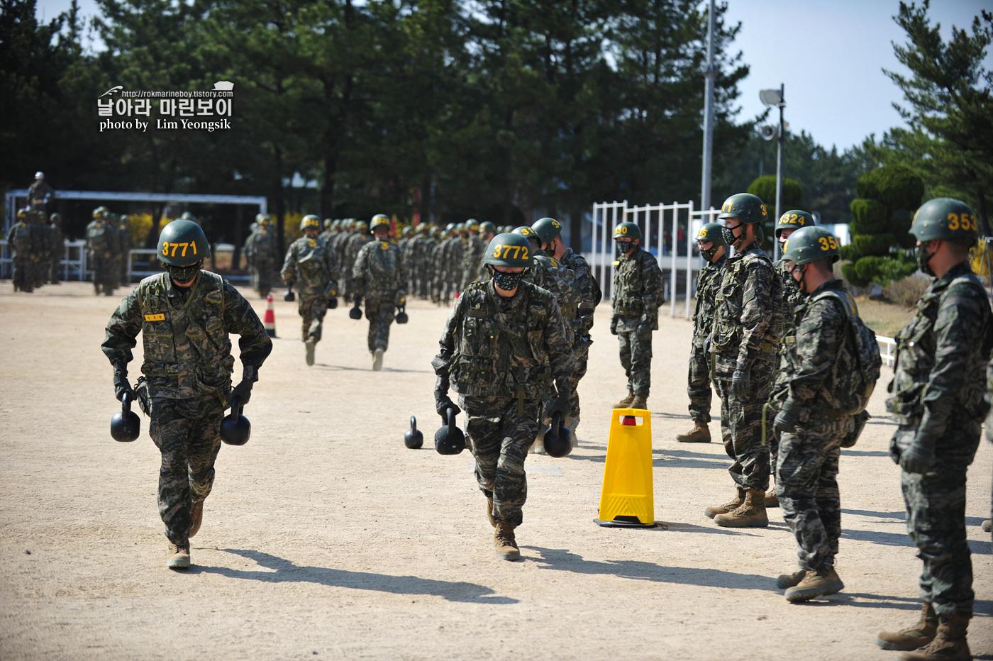 해병대 신병 1256기 2주차 3교육대 전투체력 7_0377.jpg