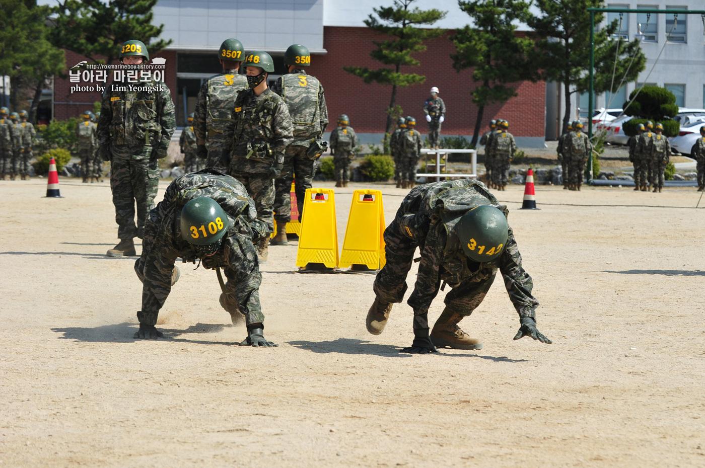 해병대 신병 1256기 2주차 3교육대 전투체력 1_0212.jpg