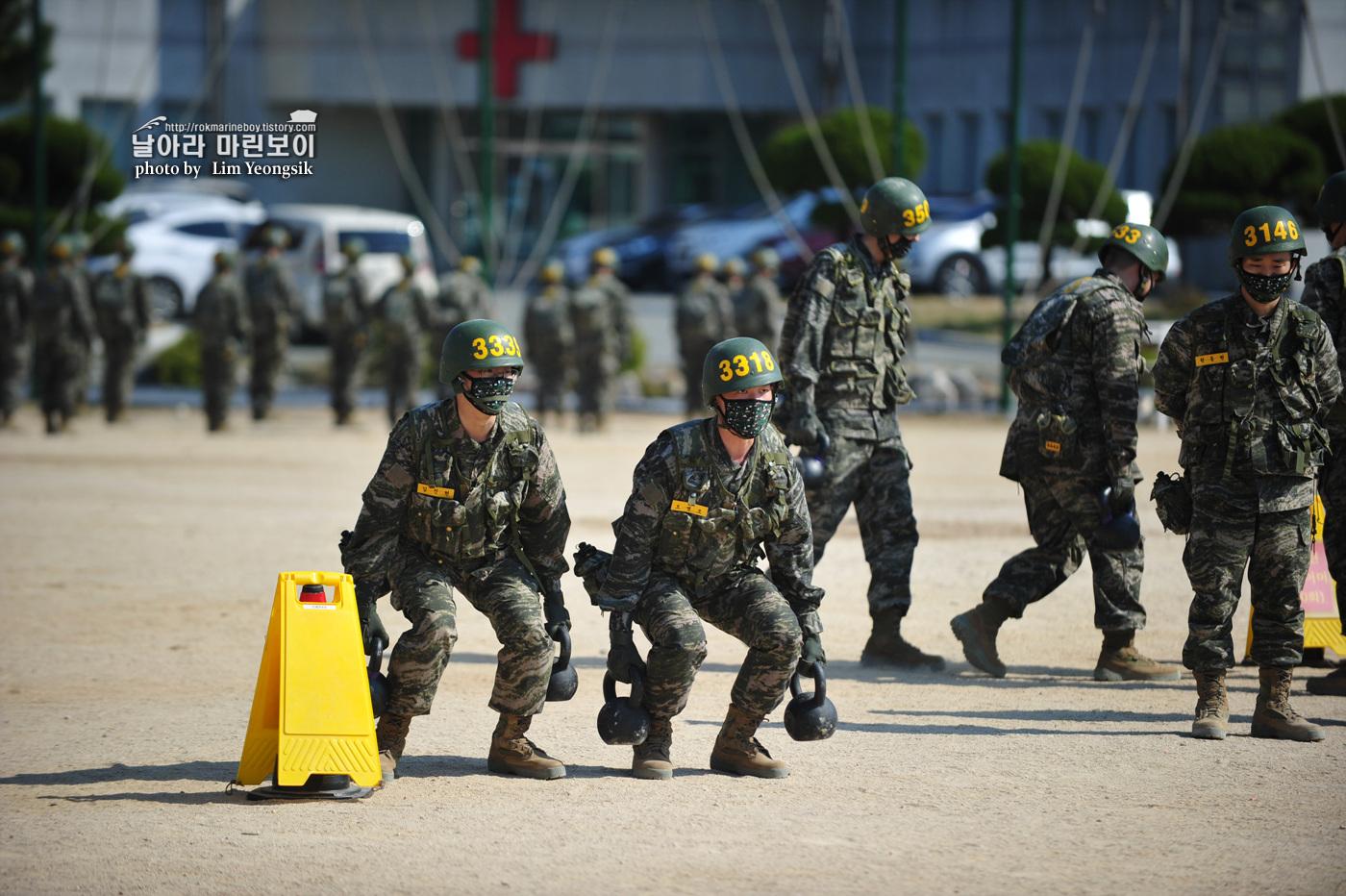 해병대 신병 1256기 2주차 3교육대 전투체력 3_0359.jpg