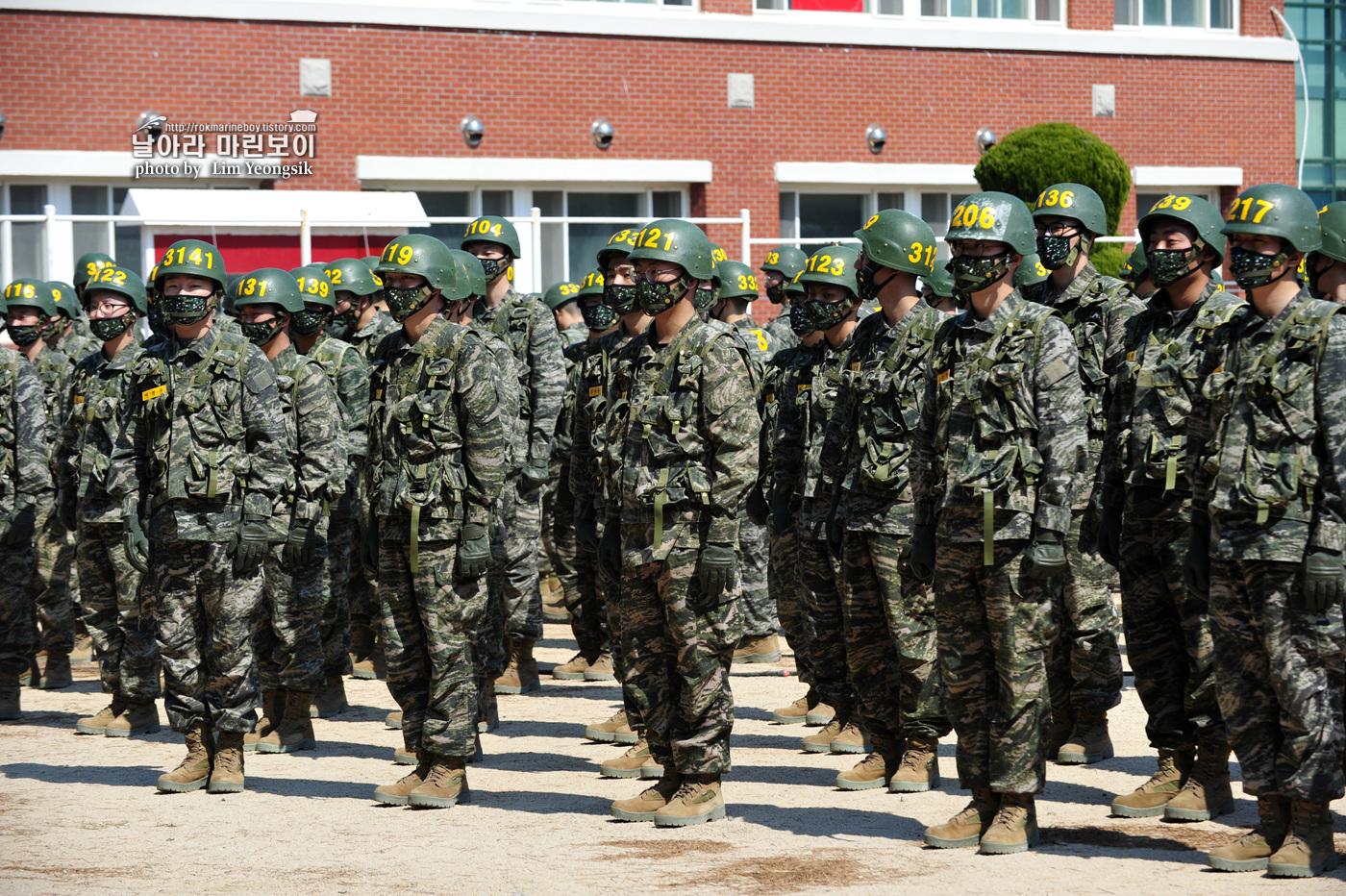 해병대 신병 1256기 2주차 3교육대 전투체력 1_0203.jpg
