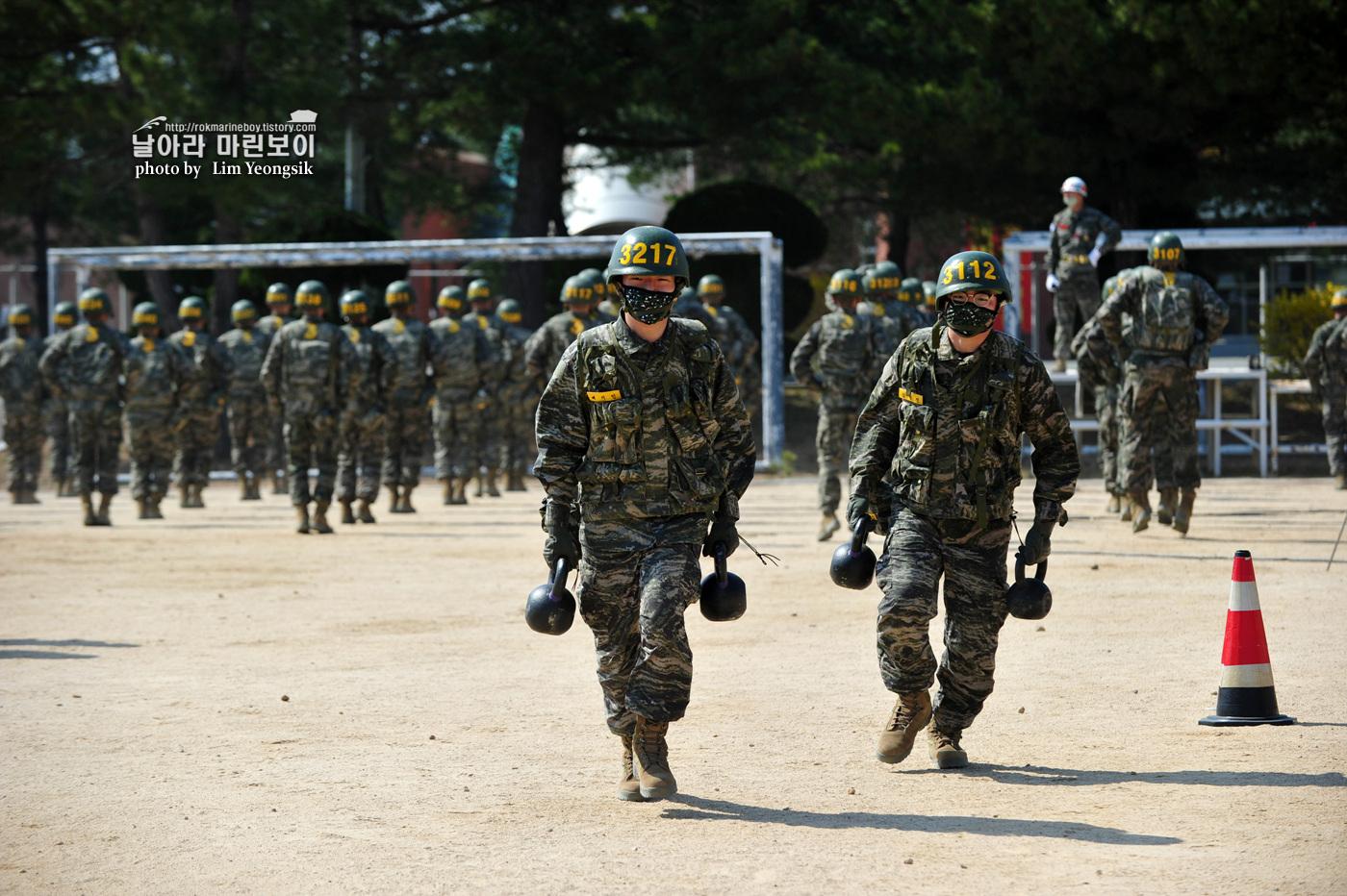 해병대 신병 1256기 2주차 3교육대 전투체력 2_0275.jpg