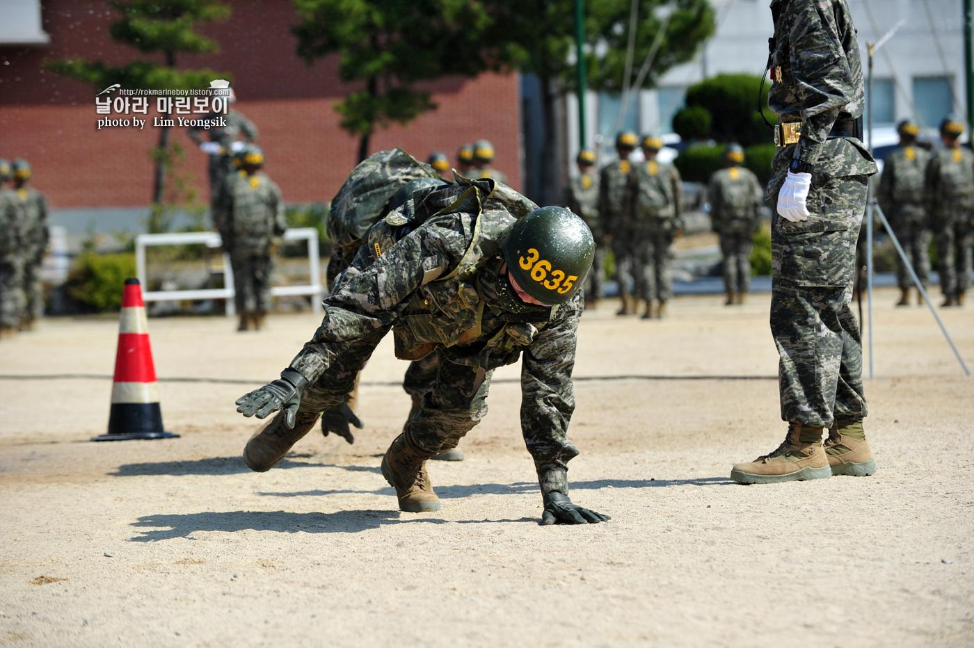 해병대 신병 1256기 2주차 3교육대 전투체력 6_0285.jpg