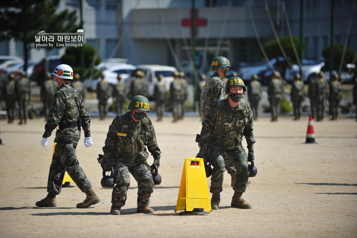 해병대 신병 1256기 2주차 3교육대 전투체력 1_0262.jpg