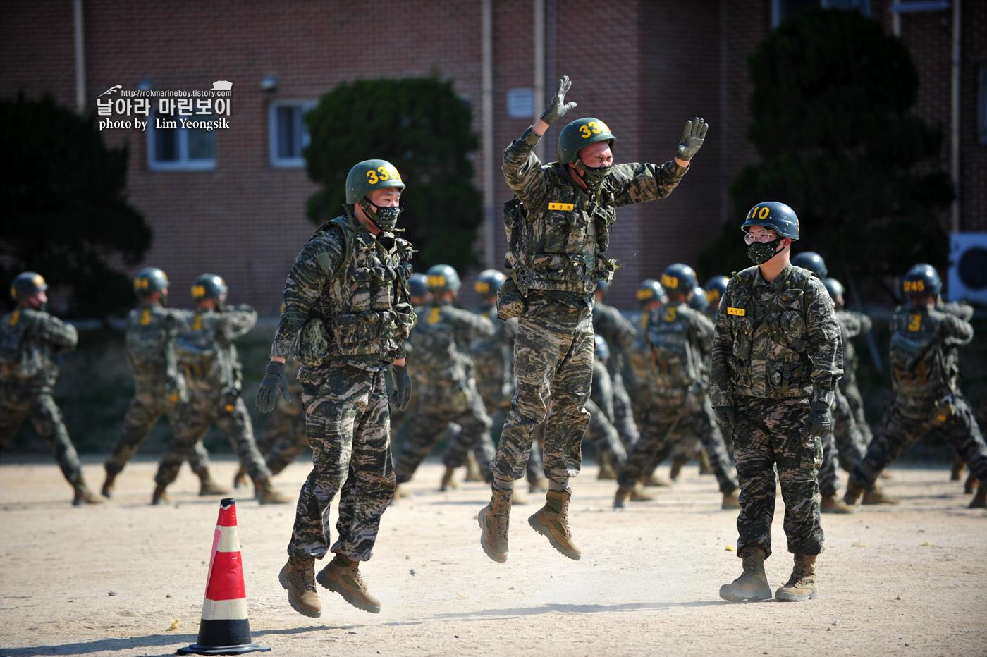 해병대 신병 1256기 2주차 3교육대 전투체력 3_0363.jpg