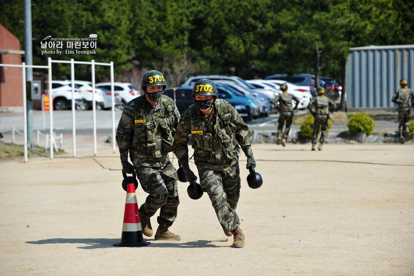 해병대 신병 1256기 2주차 3교육대 전투체력 7_0271.jpg