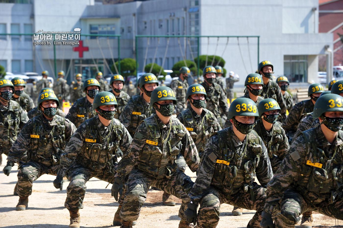 해병대 신병 1256기 2주차 3교육대 전투체력 3_0223.jpg