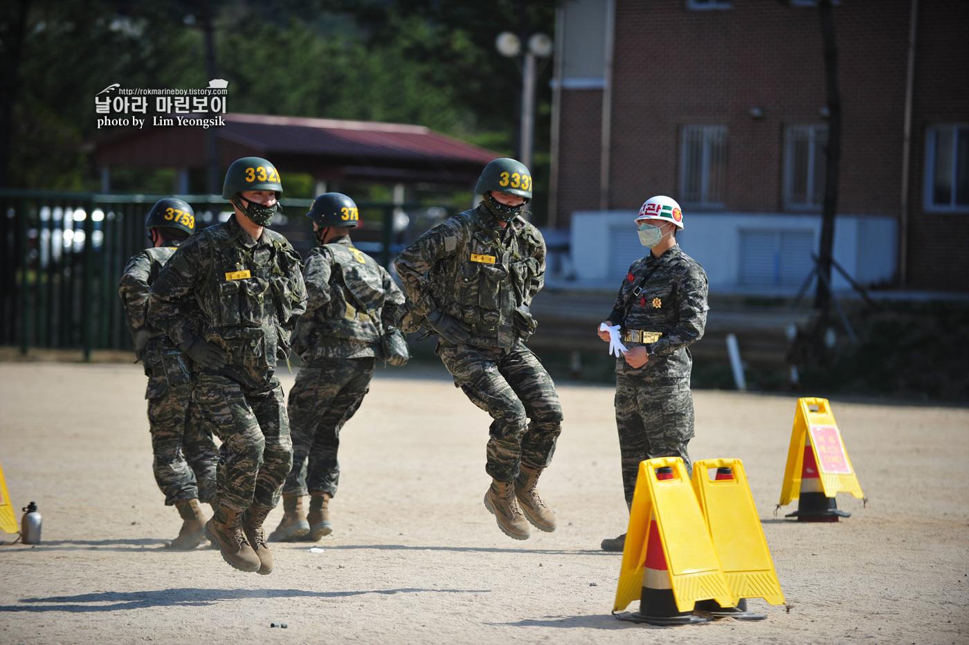 해병대 신병 1256기 2주차 3교육대 전투체력 3_0360.jpg