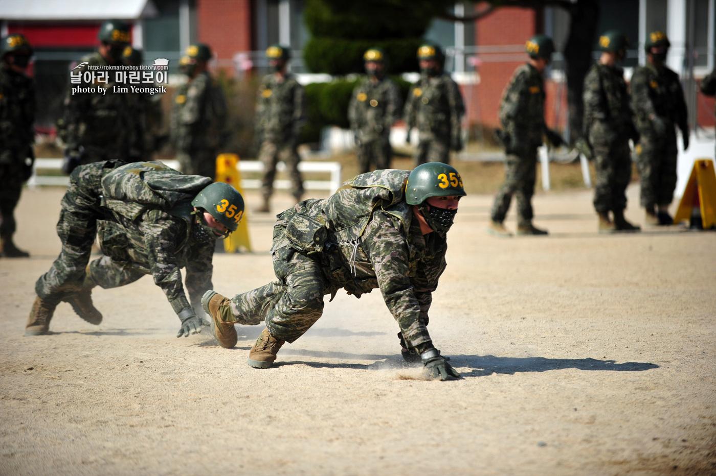해병대 신병 1256기 2주차 3교육대 전투체력 5_0374.jpg