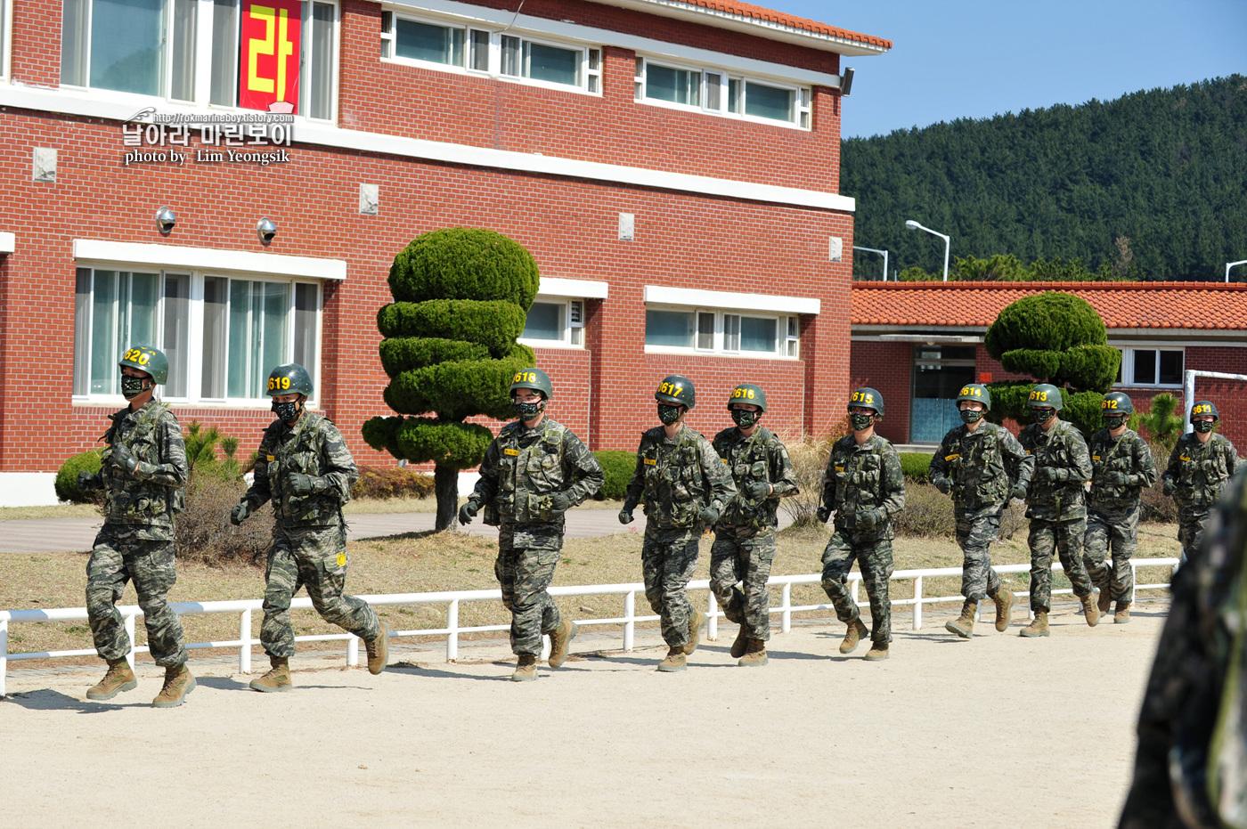해병대 신병 1256기 2주차 3교육대 전투체력 6_0220.jpg