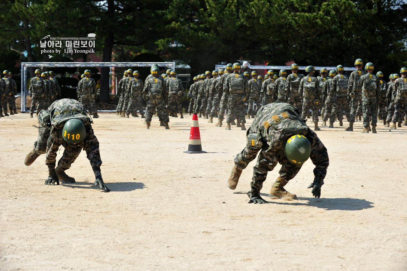 해병대 신병 1256기 2주차 3교육대 전투체력 1_0219.jpg