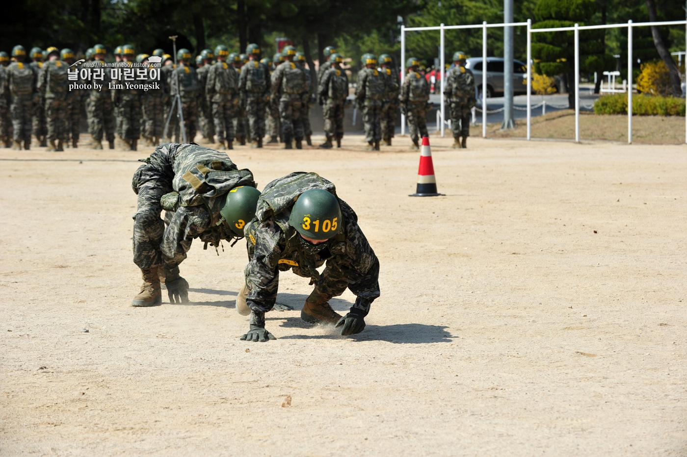 해병대 신병 1256기 2주차 3교육대 전투체력 1_0216.jpg