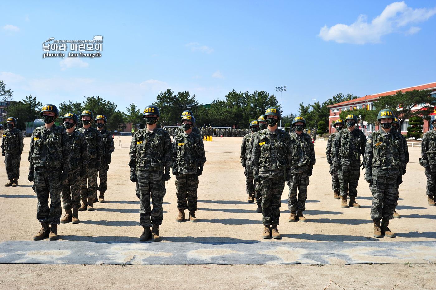 해병대 신병 1256기 2주차 3교육대 전투체력 6_6126.jpg