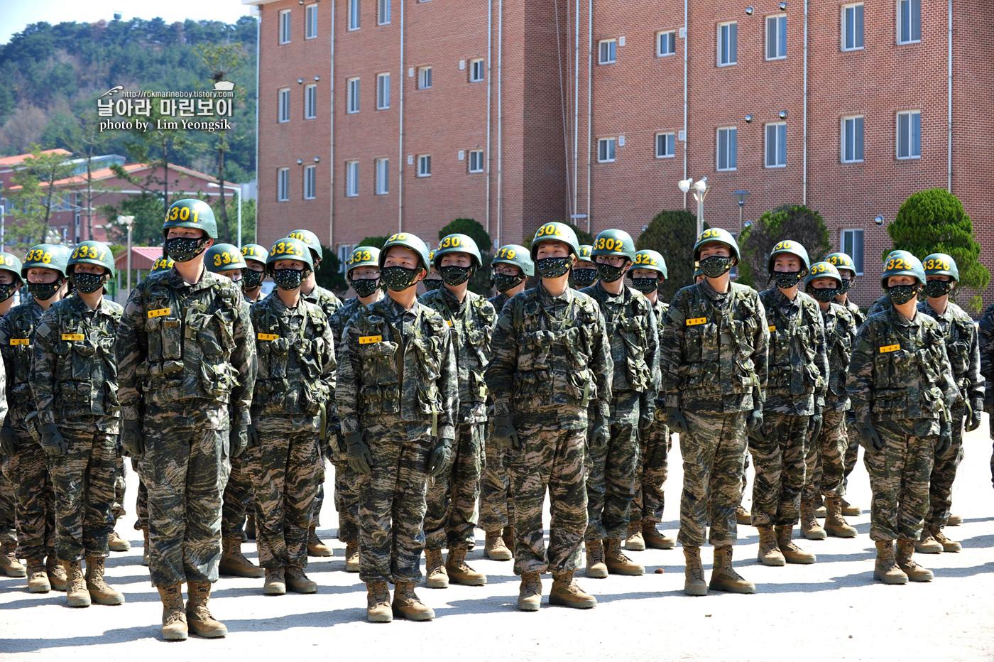 해병대 신병 1256기 2주차 3교육대 전투체력 3_0202.jpg