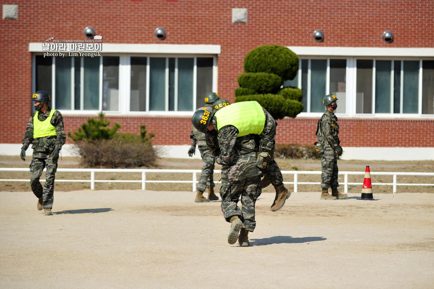 해병대 신병 1256기 2주차 3교육대 전투체력 6_0372.jpg