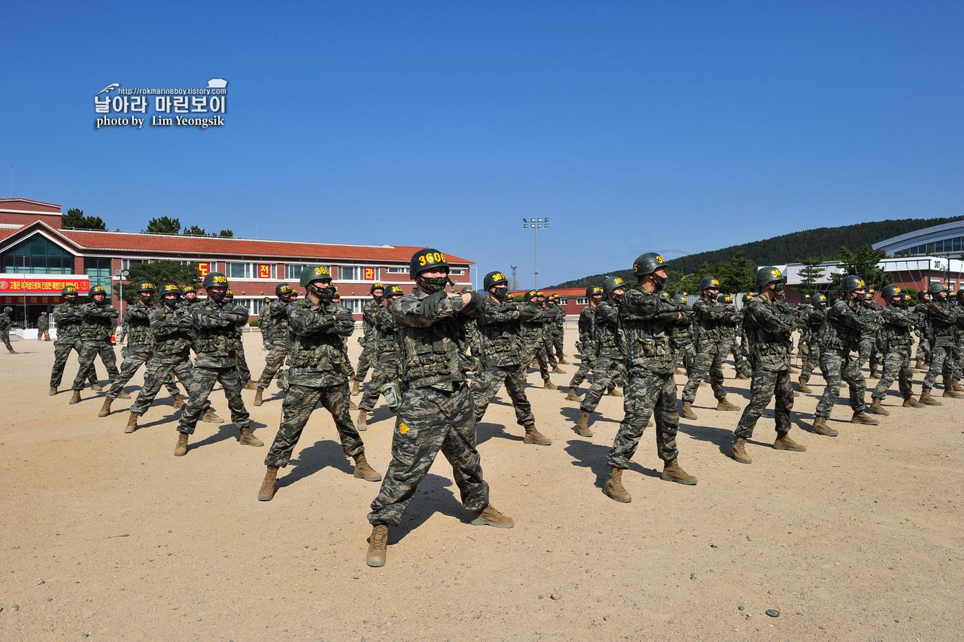 해병대 신병 1256기 2주차 3교육대 전투체력 6_6188.jpg