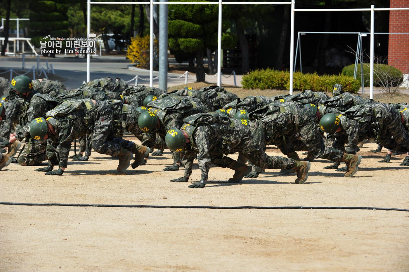 해병대 신병 1256기 2주차 3교육대 전투체력 3_0204.jpg