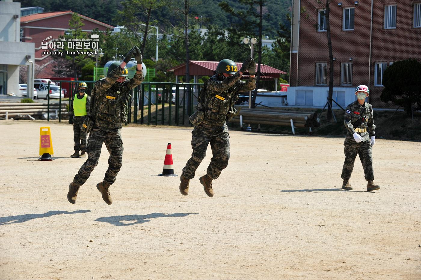 해병대 신병 1256기 2주차 3교육대 전투체력 1_0209.jpg