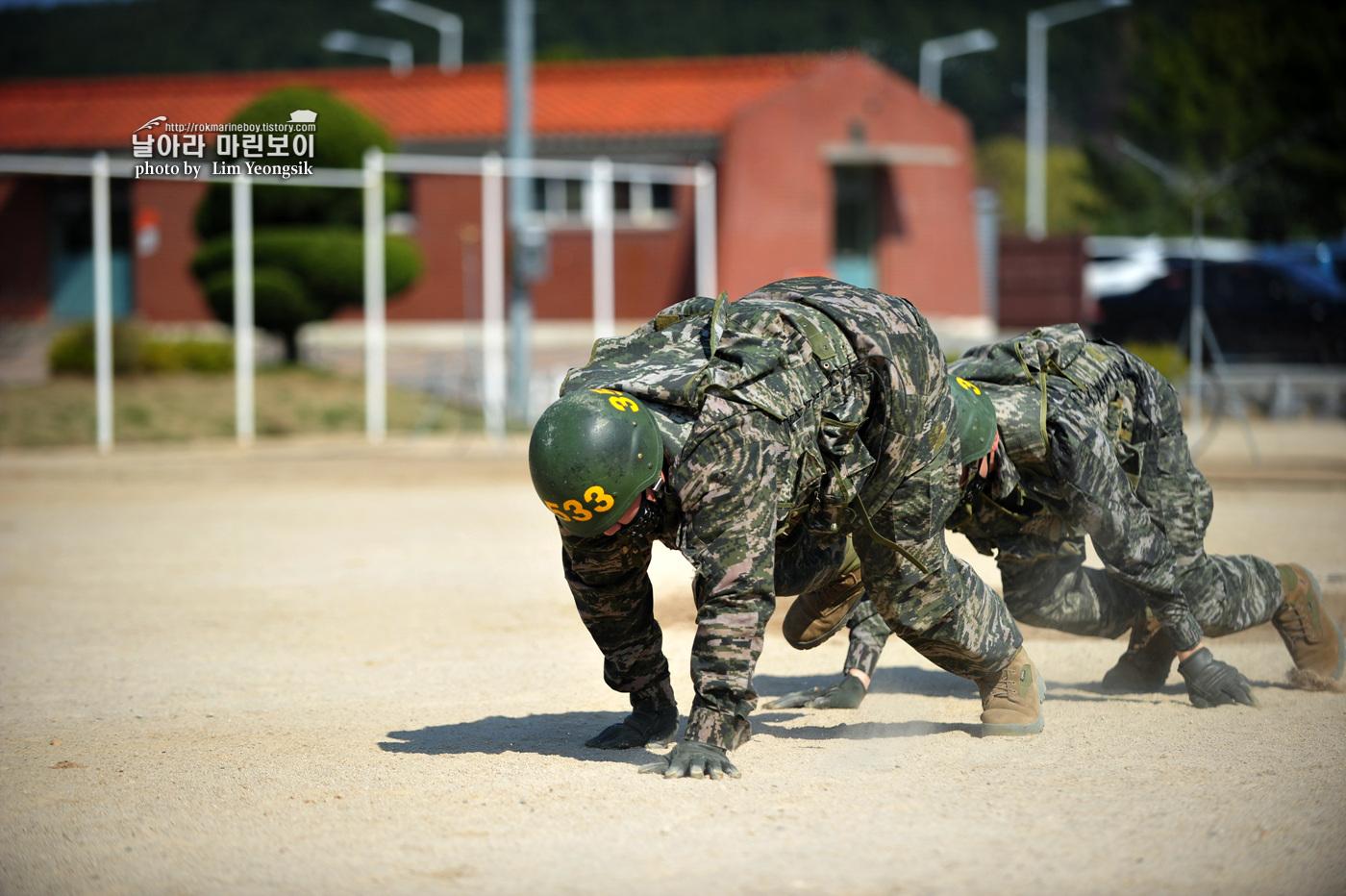해병대 신병 1256기 2주차 3교육대 전투체력 5_0370.jpg