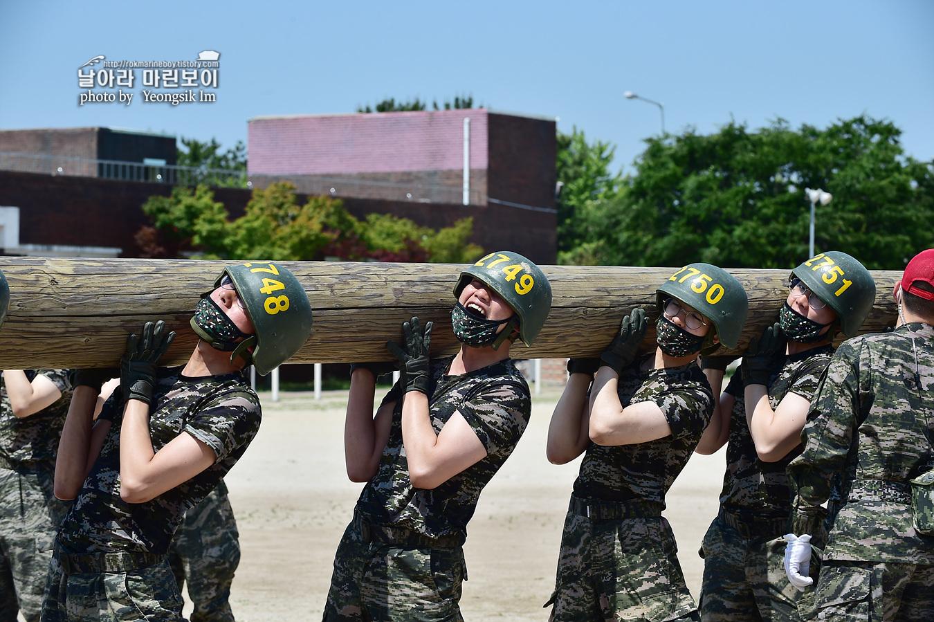 해병대 신병 1257기 2교육대 6주차 목봉 참호격투 7_2208.jpg
