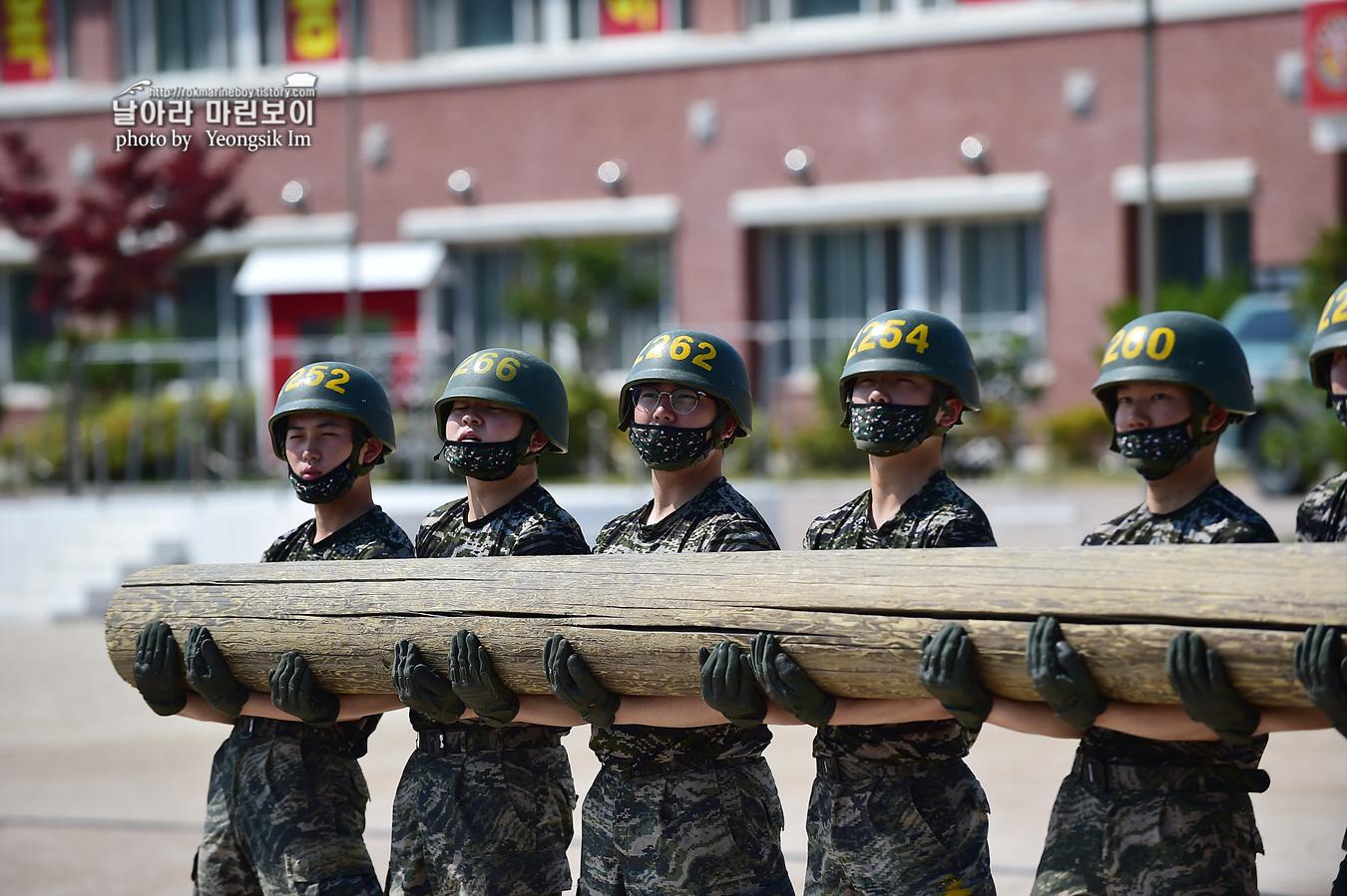 해병대 신병 1257기 2교육대 6주차 목봉 참호격투 2_2461.jpg