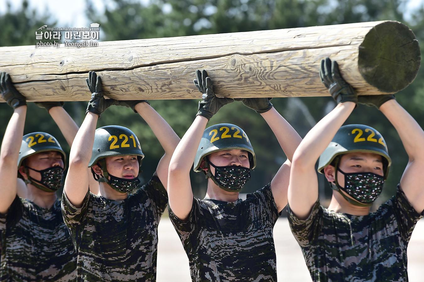 해병대 신병 1257기 2교육대 6주차 목봉 참호격투 2_2479.jpg