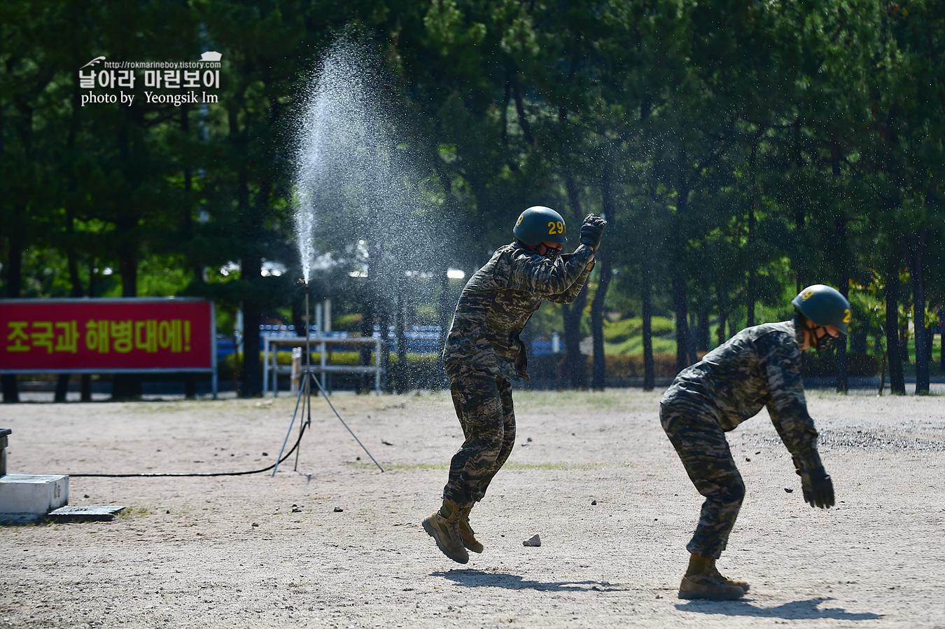 해병대 신병 1257기 2교육대 6주차 목봉 참호격투 9_2142.jpg