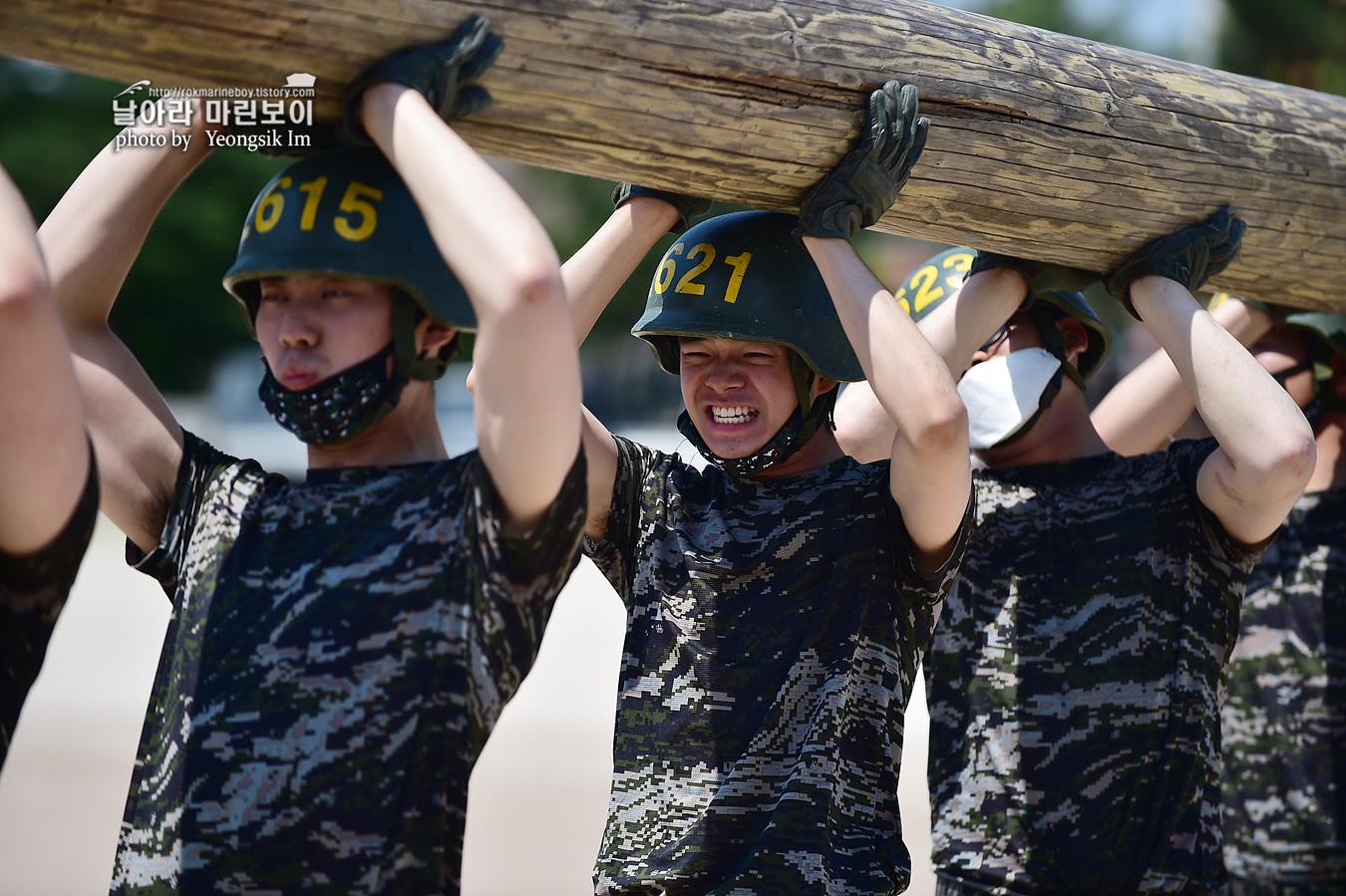 해병대 신병 1257기 2교육대 6주차 목봉 참호격투 6_2272.jpg