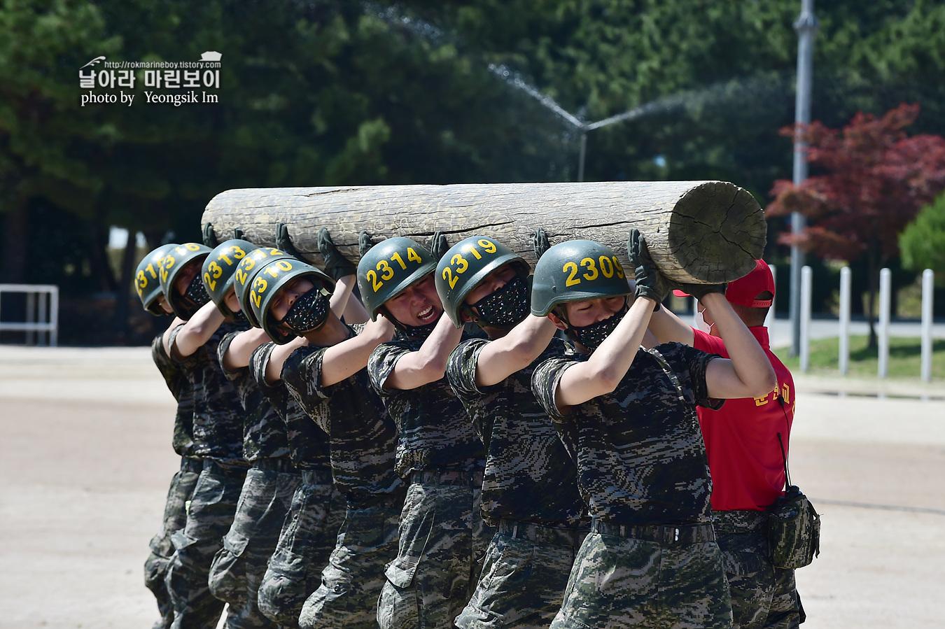 해병대 신병 1257기 2교육대 6주차 목봉 참호격투 3_2452.jpg