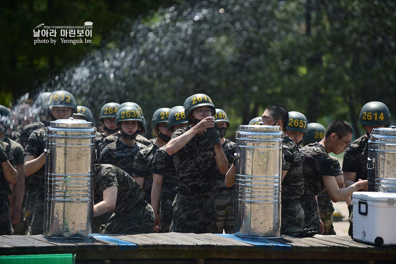 해병대 신병 1257기 2교육대 6주차 목봉 참호격투 6_2243.jpg