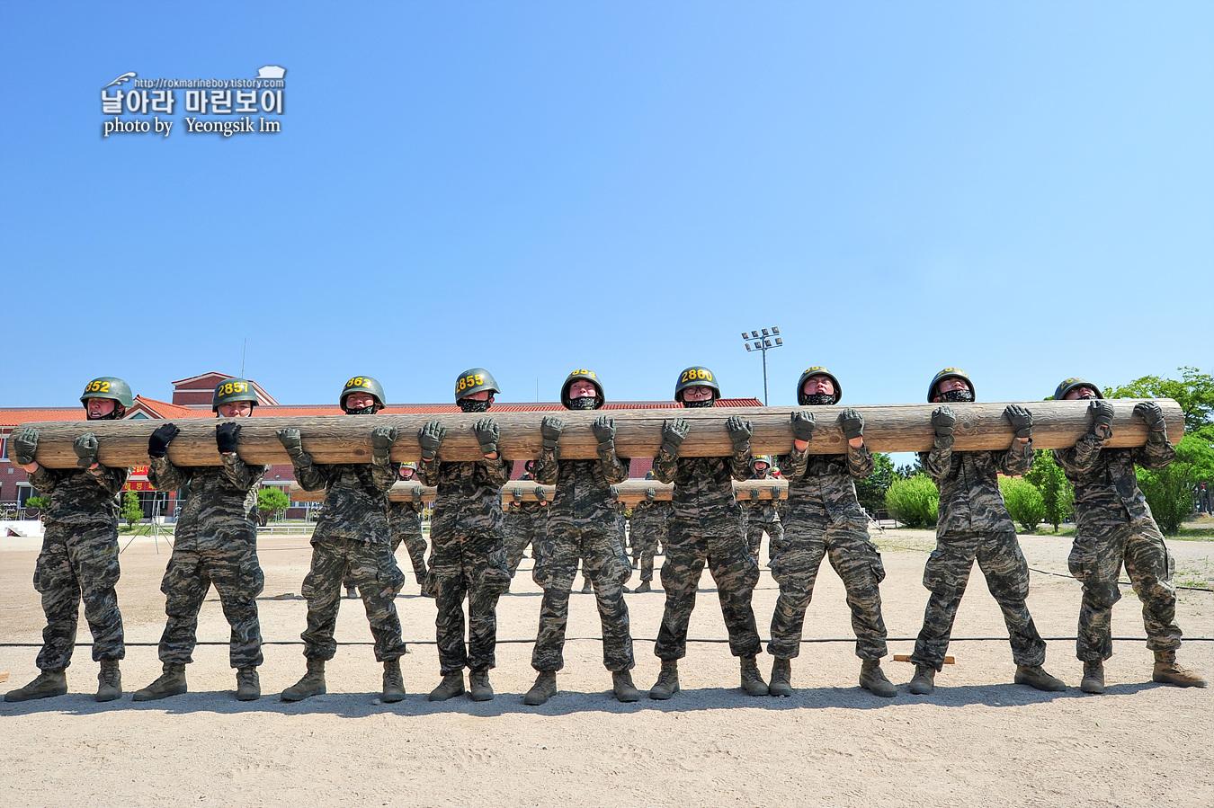 해병대 신병 1257기 2교육대 6주차 목봉 참호격투 8_5330.jpg