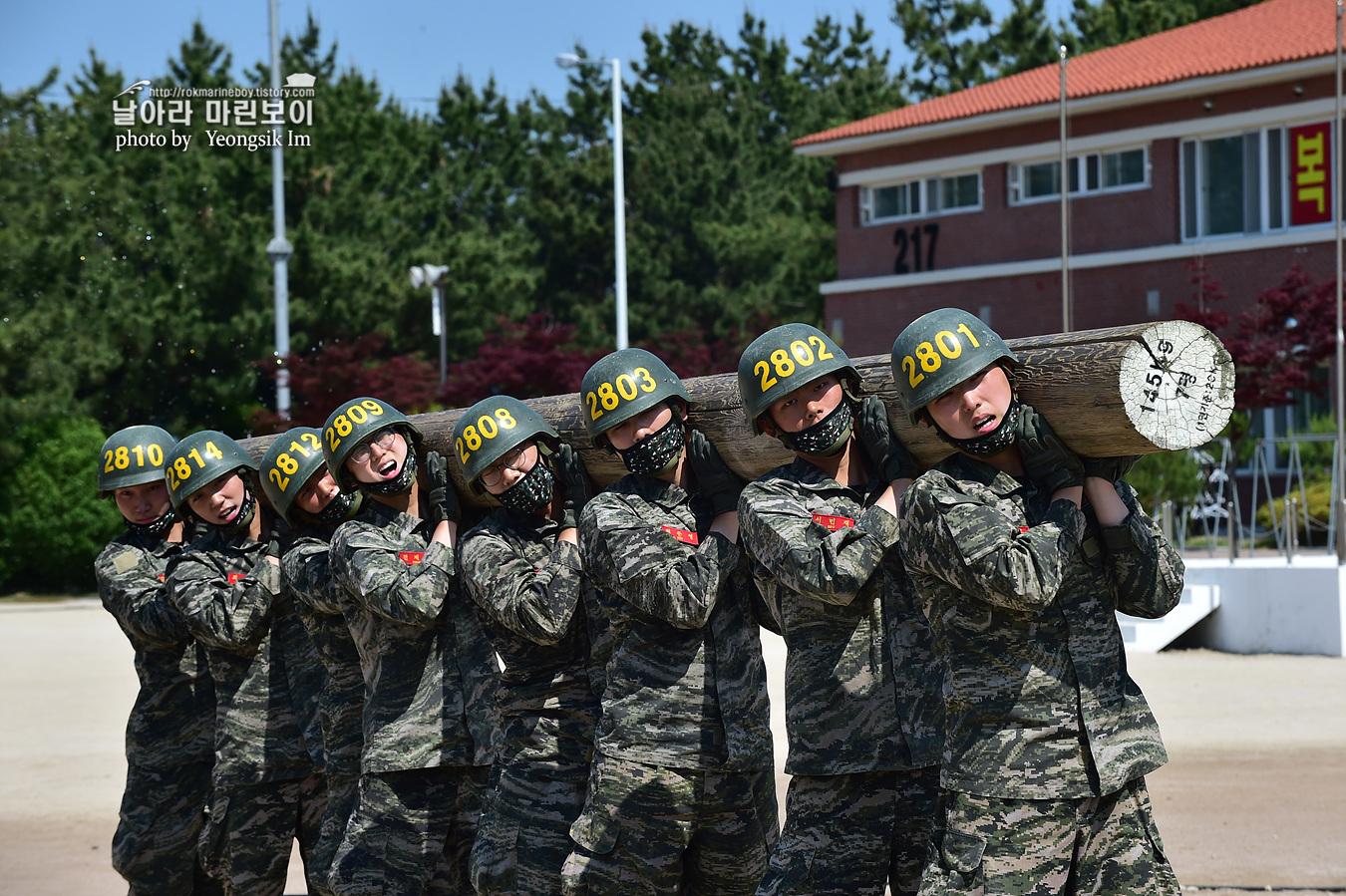해병대 신병 1257기 2교육대 6주차 목봉 참호격투 8_2099.jpg