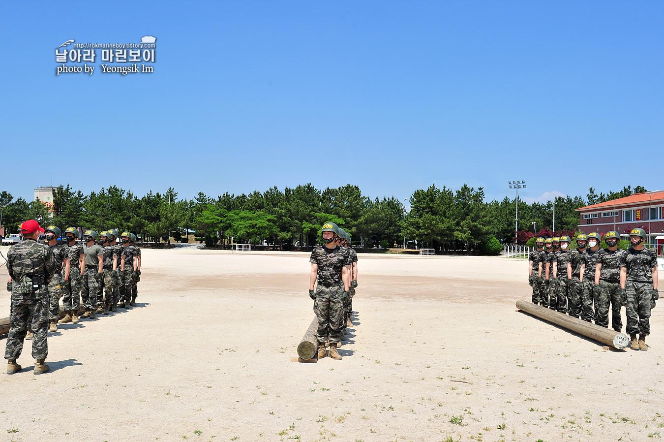 해병대 신병 1257기 2교육대 6주차 목봉 참호격투 6_5394.jpg