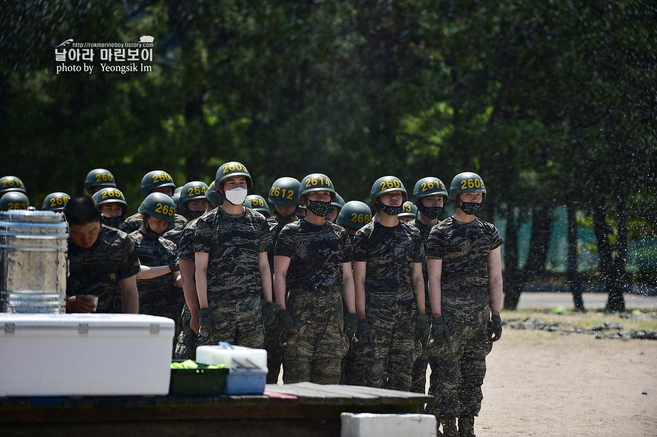 해병대 신병 1257기 2교육대 6주차 목봉 참호격투 6_2255.jpg