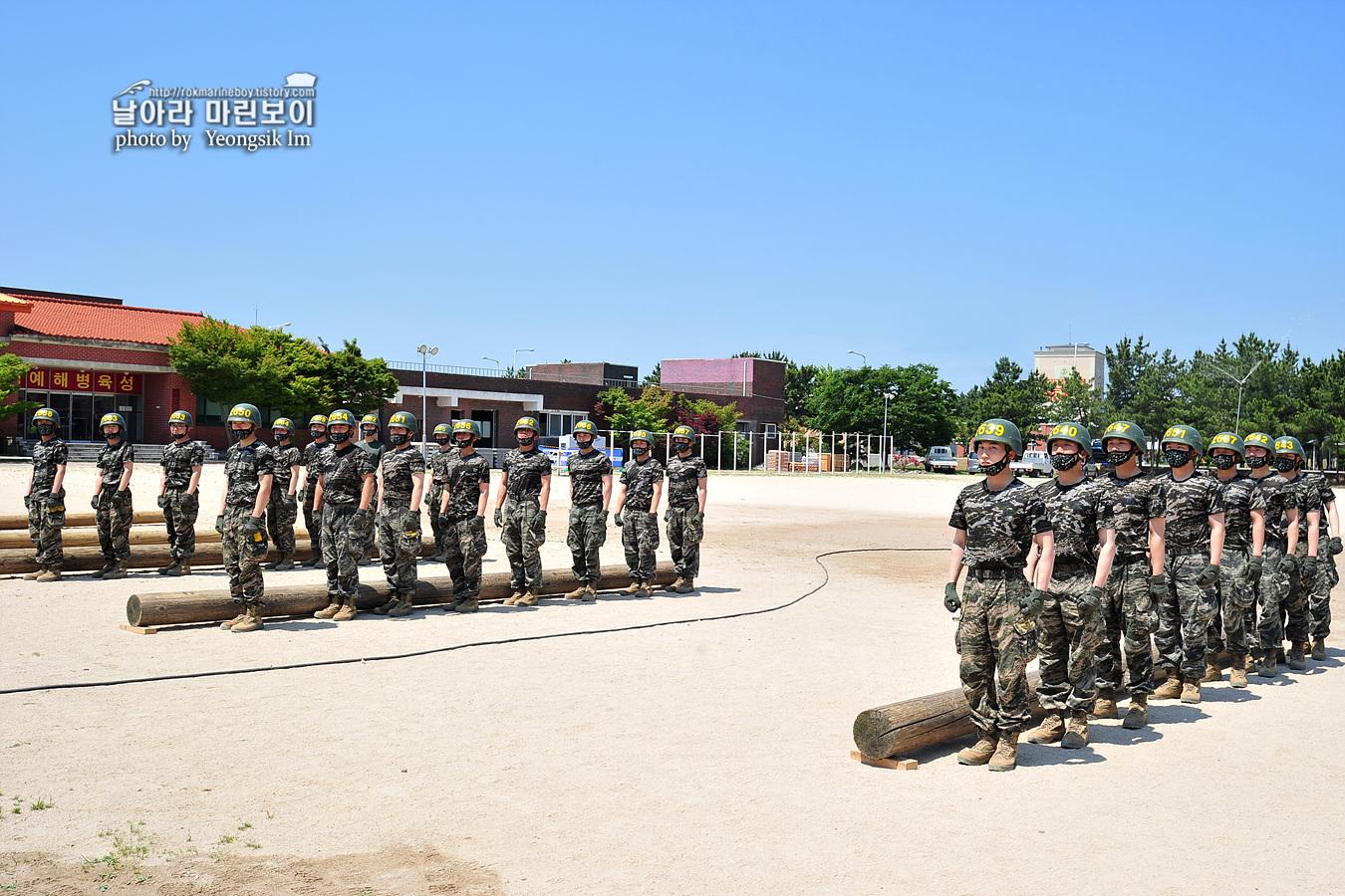 해병대 신병 1257기 2교육대 6주차 목봉 참호격투 6_5395.jpg