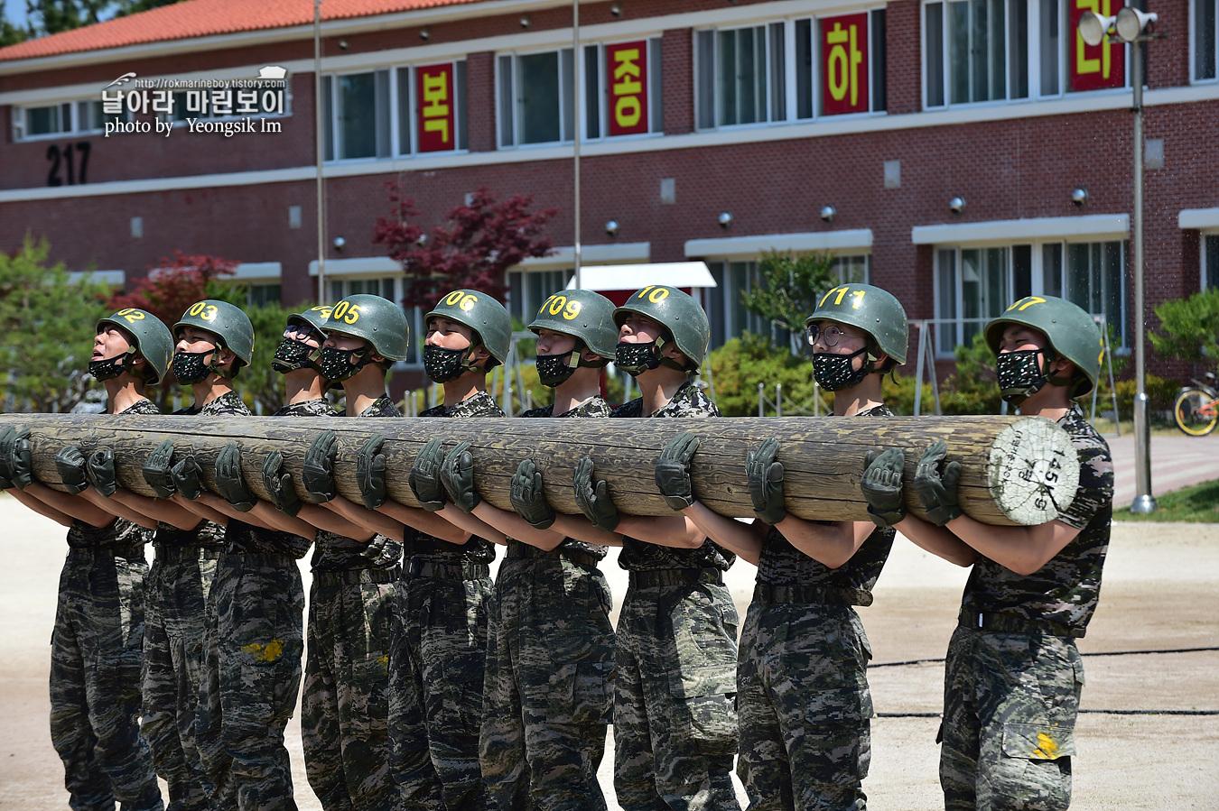 해병대 신병 1257기 2교육대 6주차 목봉 참호격투 7_2190.jpg