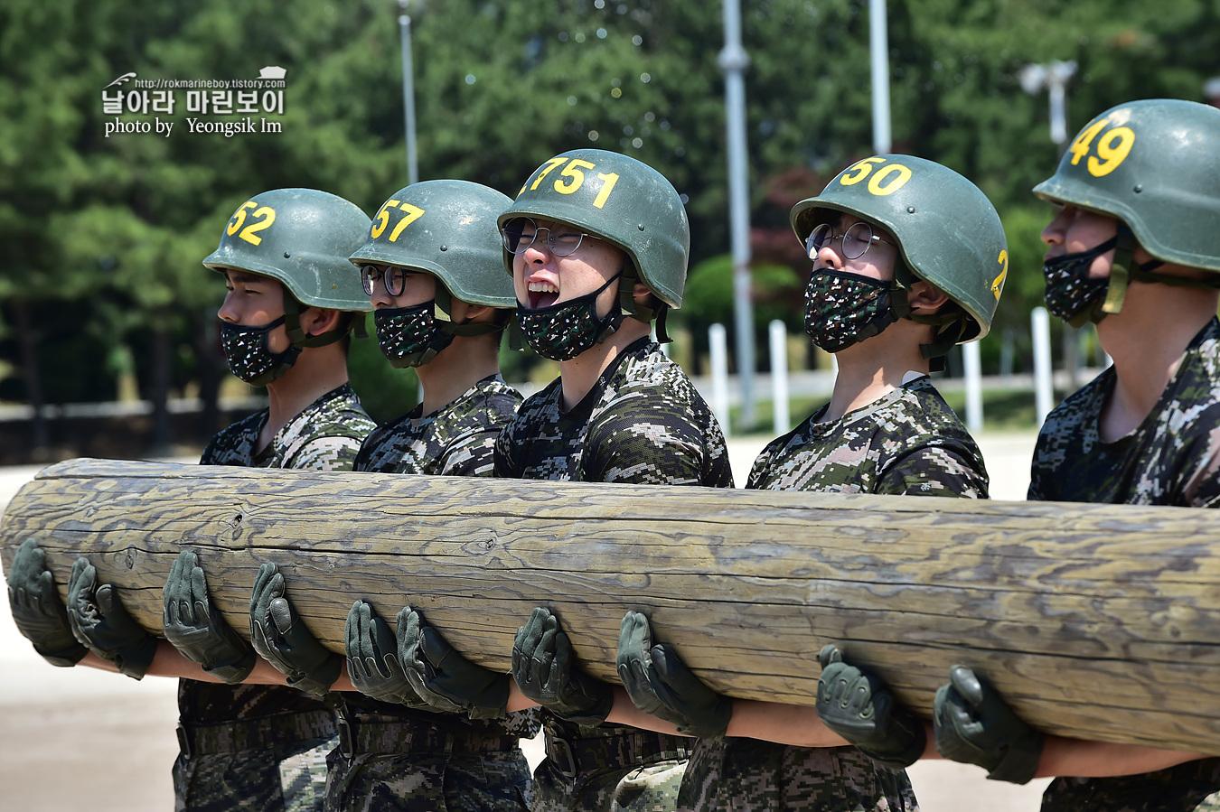 해병대 신병 1257기 2교육대 6주차 목봉 참호격투 7_2215.jpg