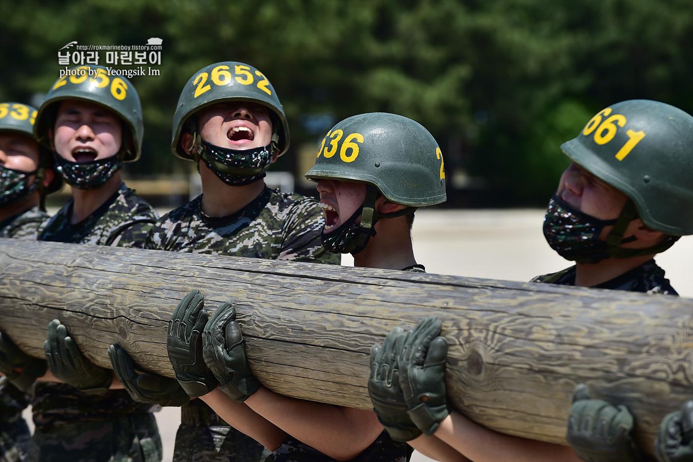 해병대 신병 1257기 2교육대 6주차 목봉 참호격투 6_2281.jpg