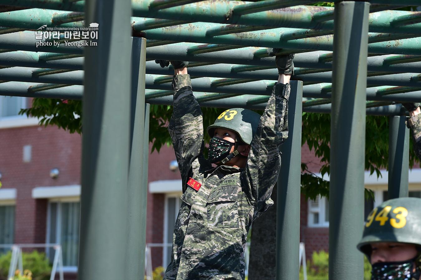 해병대 신병 1257기 2교육대 6주차 목봉 참호격투 9_2094.jpg