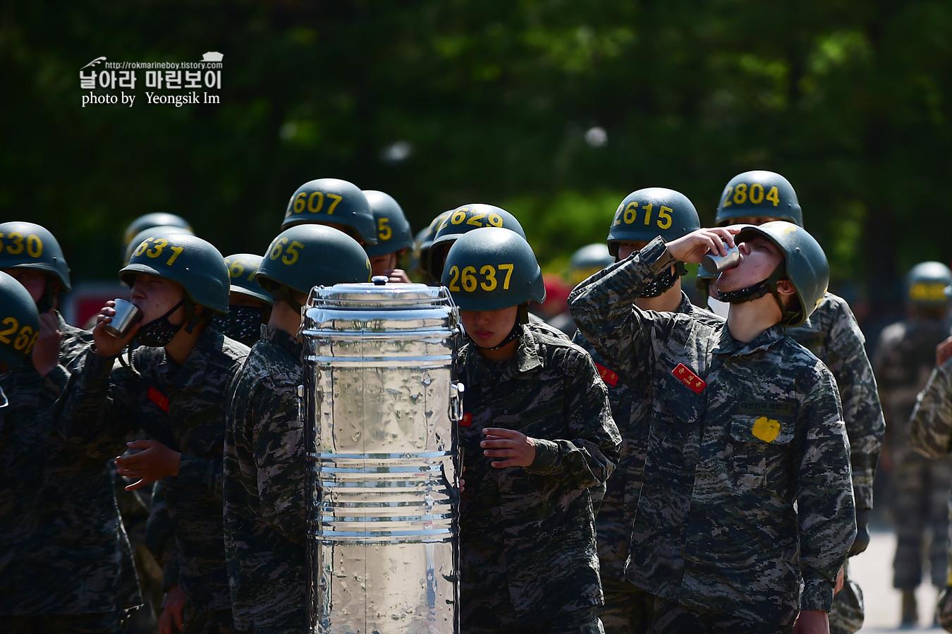 해병대 신병 1257기 2교육대 6주차 목봉 참호격투 _5422.jpg