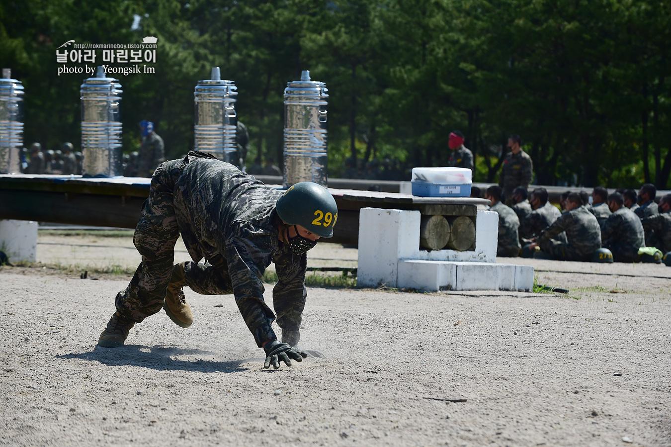 해병대 신병 1257기 2교육대 6주차 목봉 참호격투 9_2124.jpg
