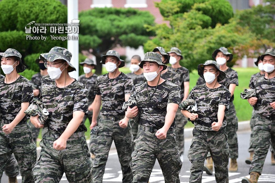 해병대 신병 1261기 1,2교육대 2주차 훈련모음_3144.jpg
